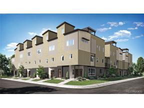 Property for sale at 4431 Tennyson Street, Denver,  Colorado 80212