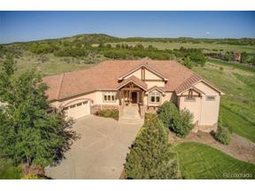 Property for sale at 5045 Starry Sky Way, Parker,  Colorado 80134