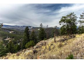 Property for sale at 6957 Ledge Lane, Evergreen,  Colorado 80439