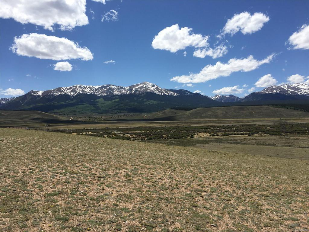 Photo of home for sale at 295 County Road 55, Leadville CO