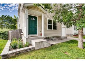 Property for sale at 11804 W Tufts Pl West Tufts Place, Morrison,  Colorado 80465