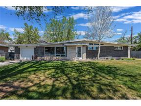 Property for sale at 7205 W 31st Place, Wheat Ridge,  Colorado 80033