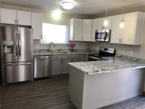Property for sale at 604 2nd Street b, Golden,  Colorado 80403