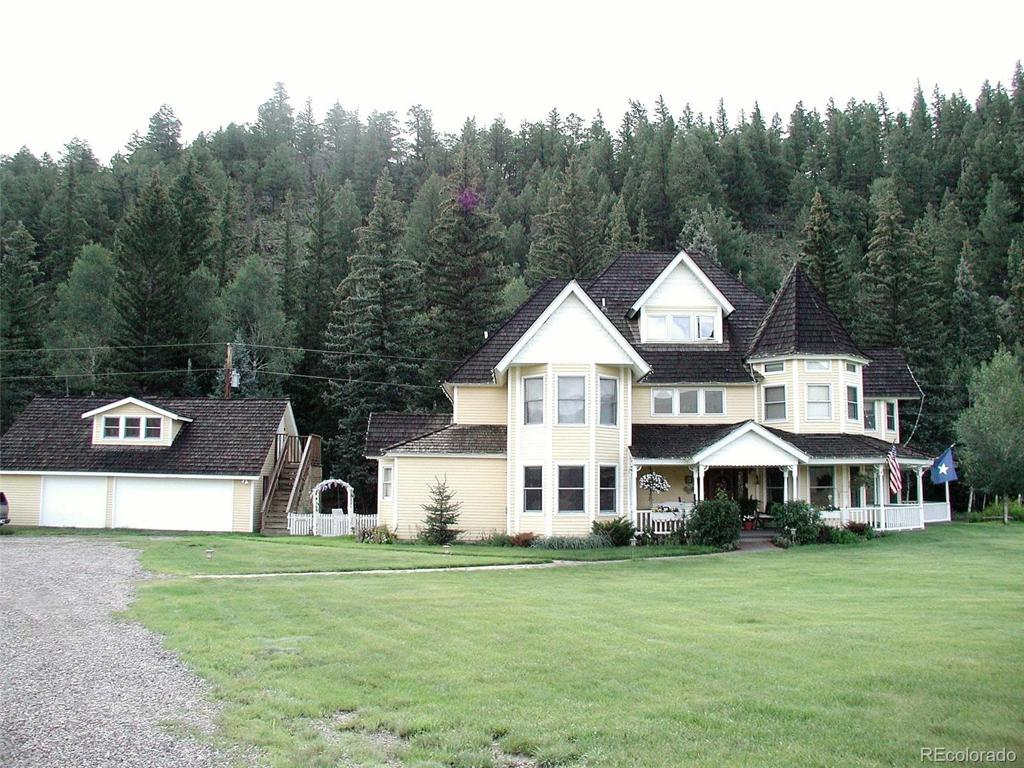 Photo of home for sale at 254 Co Road 20, South Fork CO