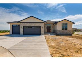 Property for sale at 4236 Carroway Seed Court, Johnstown,  Colorado 80534