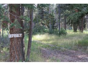 Property for sale at 27687 Pine Grove Trail, Conifer,  Colorado 80433