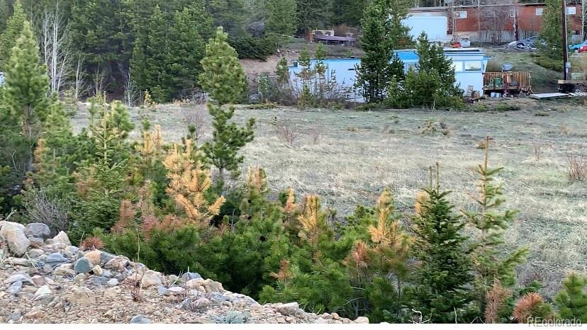 Photo of home for sale at 0 ASPEN Road, Idaho Springs CO