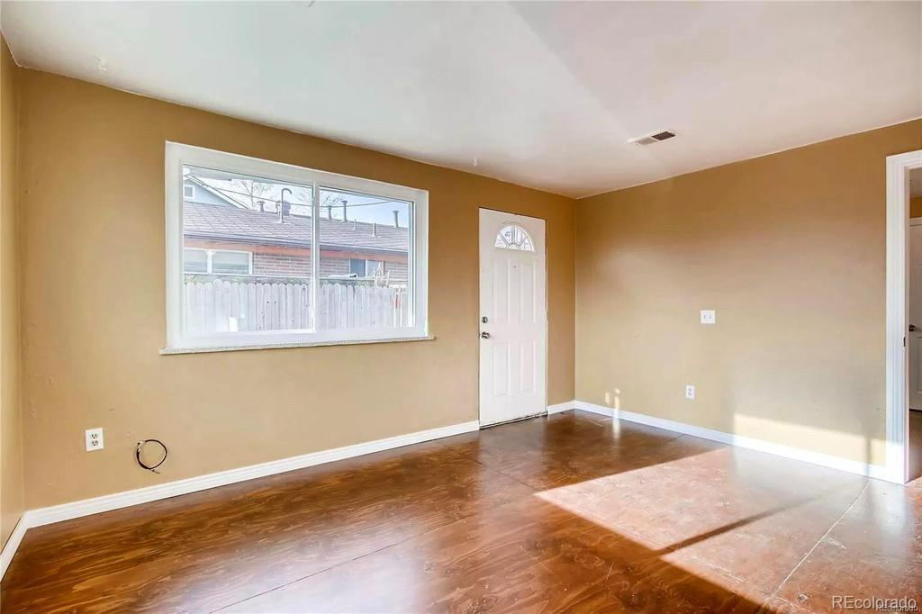 Photo of home for sale at 3827 King Street S, Denver CO