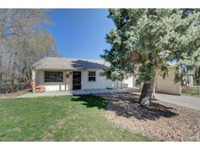 Property for sale at 1110 South Perry Street, Denver,  Colorado 80219