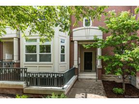 Property for sale at 30 Garfield Street A, Denver,  Colorado 80206