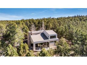 Property for sale at 1250 Dolan Drive, Monument,  Colorado 80132