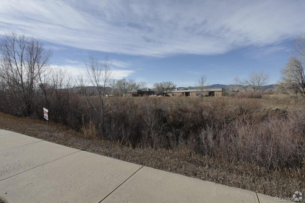 Photo of home for sale at 6950 Indiana Court, Arvada CO