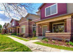 Property for sale at 6436 Silver Mesa Drive Unit: E, Highlands Ranch,  Colorado 80130