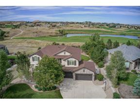 Property for sale at 4973 Raintree Drive, Parker,  Colorado 80134