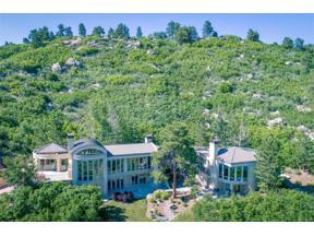 Property for sale at 5 Borealis Way, Castle Rock,  Colorado 80108