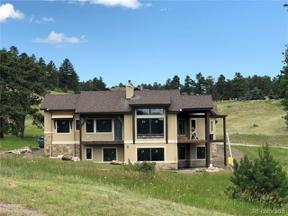 Property for sale at 5004 Tansey Lane, Indian Hills,  Colorado 80454
