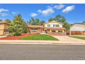 Property for sale at 2935 South Pierce Street, Denver,  Colorado 80227