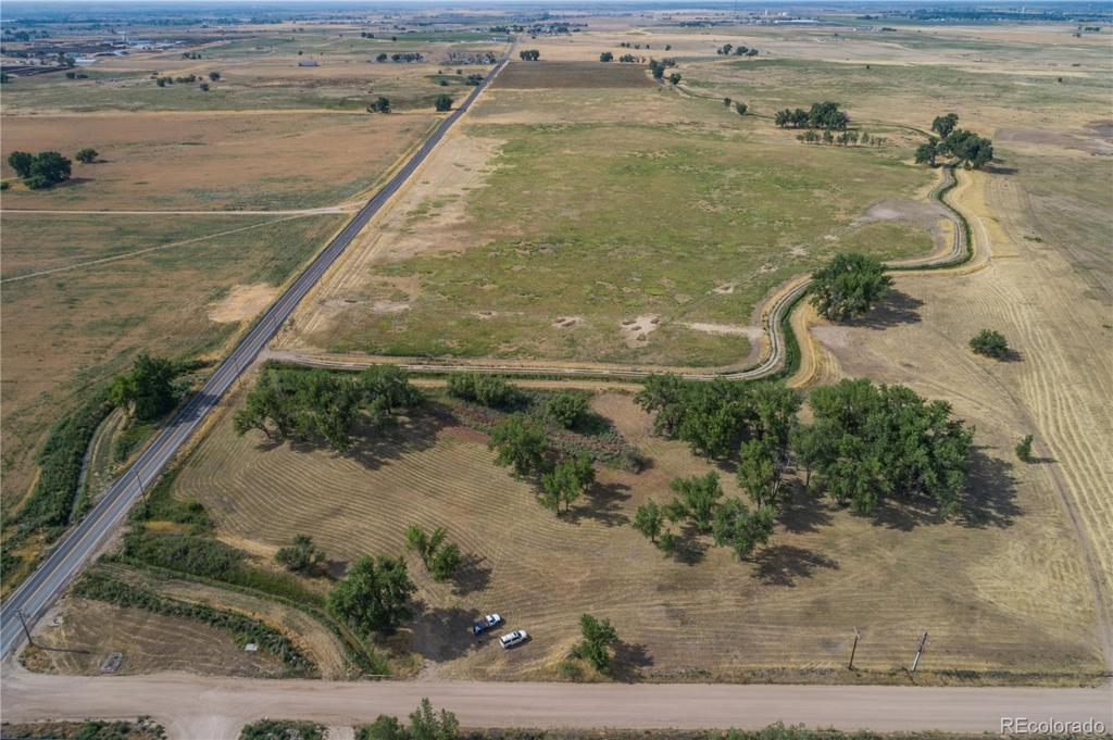 Photo of home for sale at 0 WCR 20 Road, Fort Lupton CO
