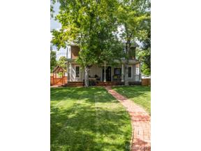 Property for sale at 1045 Main Street, Louisville,  Colorado 80027