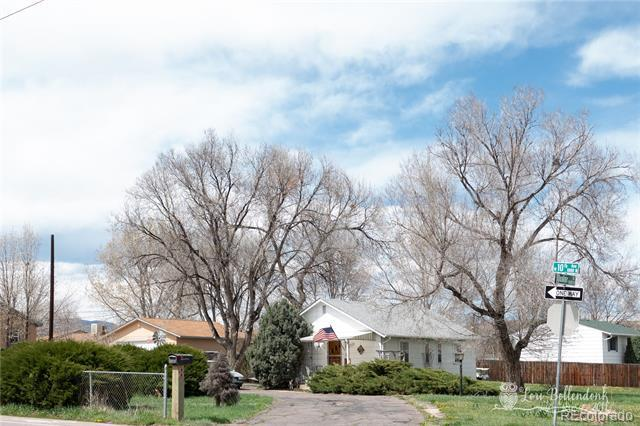 Photo of home for sale at 16405 10th Avenue W, Golden CO