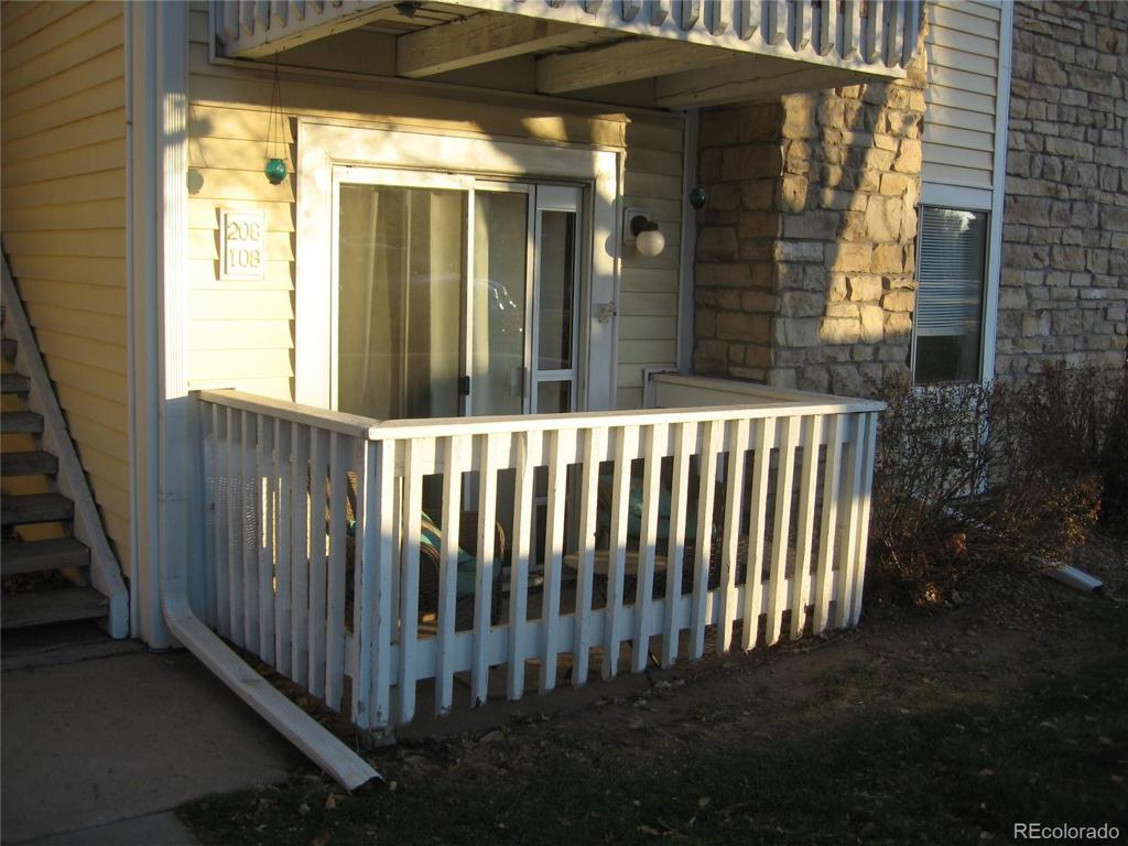 Photo of home for sale at 8555 Fairmount Drive, Denver CO