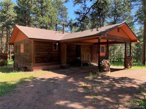 Property for sale at 26429 West Street, Conifer,  Colorado 80433