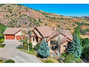 Property for sale at 17325 Red Wolf Lane, Morrison,  Colorado 80465