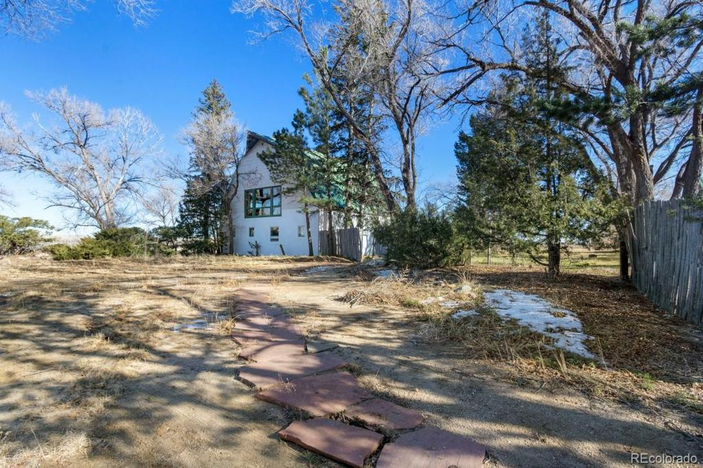 Photo of home for sale at 35437 US Hwy 24 Highway, Matheson CO