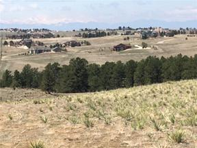 Property for sale at 1790 County Road 194, Parker,  Colorado 80138
