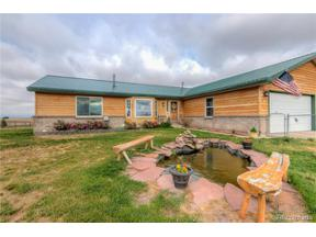 Property for sale at 40080 East 88th Avenue, Bennett,  Colorado 80102