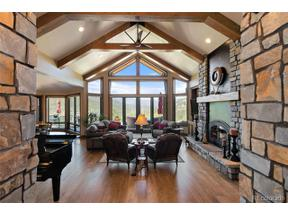 Property for sale at 3711 Overlook Trail, Evergreen,  Colorado 80439
