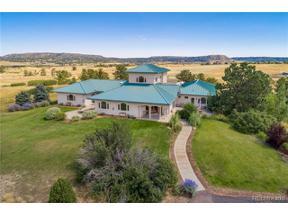 Property for sale at 3250 Via Margarita, Castle Rock,  Colorado 80109