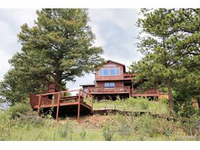 Property for sale at 12447 South Cindy Avenue, Pine,  Colorado 80470