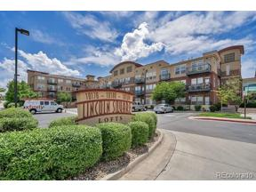Property for sale at 10184 Park Meadows Drive Unit: 1407, Lone Tree,  Colorado 80124