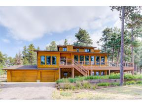 Property for sale at 4769 Red Rock Drive, Larkspur,  Colorado 80118