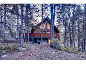 Property for sale at 12065 Bear Park Road, Conifer,  Colorado 80433