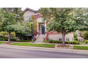 Property for sale at 3730 East 1st Avenue Unit: A, Denver,  Colorado 80206