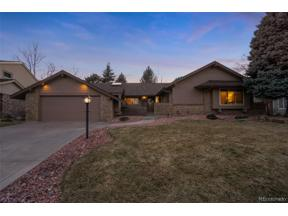 Property for sale at 5967 S Glencoe Way, Centennial,  Colorado 80121