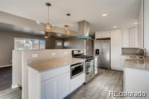 Photo of home for sale at 6000 18th Avenue W, Lakewood CO