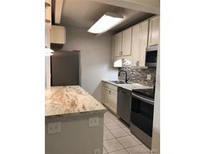 Property for sale at 8060 East Girard Avenue Unit: 101, Denver,  Colorado 80231