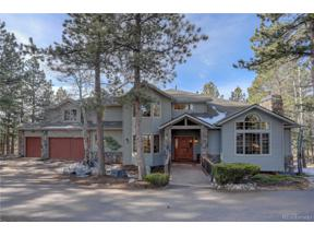 Property for sale at 29466 Targhee Lane, Evergreen,  Colorado 80439