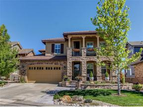 Property for sale at 535 Backcountry Lane, Highlands Ranch,  Colorado 80126