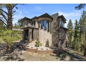 Property for sale at 21403 Gold Rush Place, Morrison,  Colorado 80465