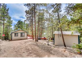 Property for sale at 26349 Pleasant Park Road, Conifer,  Colorado 80433