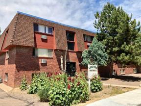 Property for sale at 751 W Prentice 103, Littleton,  Colorado 80210