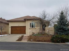 Property for sale at 4741 South Atchison Court, Aurora,  Colorado 80015
