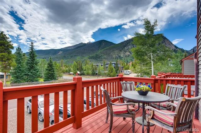 Photo of home for sale at 501 Teller Street, Frisco CO
