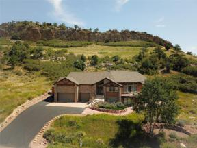 Property for sale at 6600 Wauconda Drive, Larkspur,  Colorado 80118