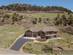 Property for sale at 6600 Wauconda Drive, Larkspur,  Colorado 80118