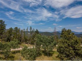 Property for sale at 7112 Lynx Lair Road, Evergreen,  Colorado 80439